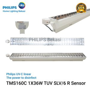 Philips Home Lighting Bekasi Philips UV-C linear 1